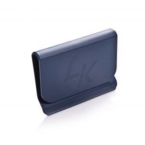 Navy Blue Lickety Klip Fashion Accessory